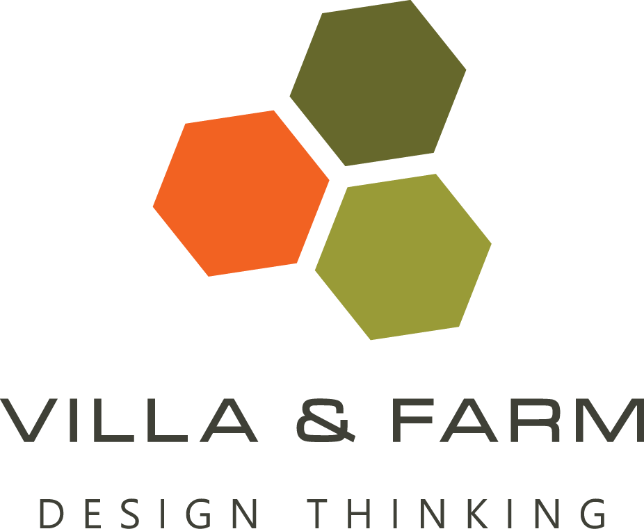 Villa and Farm Design Thinking