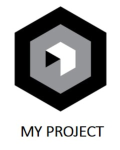 mY pROJecT logo